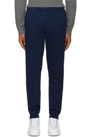 Levi's - Indigo Fleece Lounge Pants
