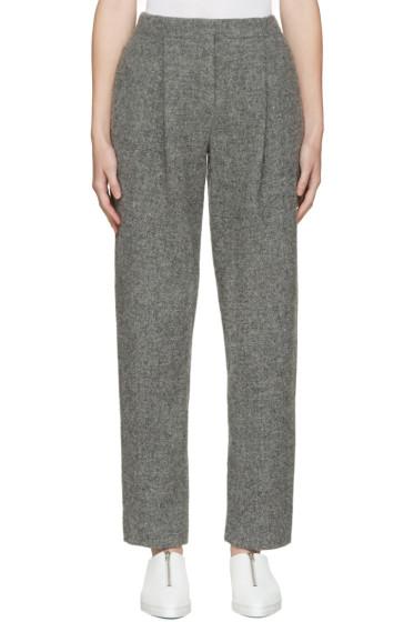 Acne Studios - Grey Selah Trousers