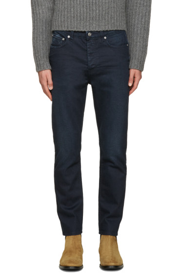 Acne Studios - Navy Town Jeans