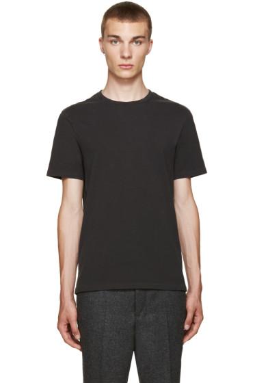 Acne Studios - Black Eddy T-Shirt