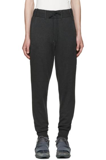 Y-3 - Grey M CL FT Lounge Pants