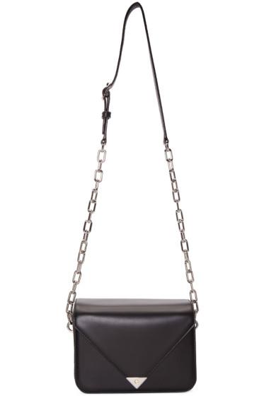Alexander Wang - Black Small Prisma Envelope Bag