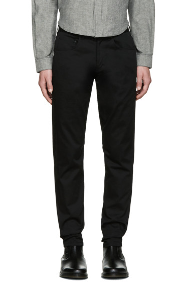 Alexander Wang - Black Tailored Trousers