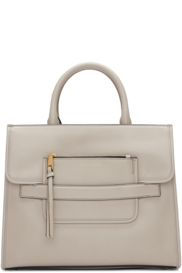 Marc Jacobs - Taupe Madison Tote