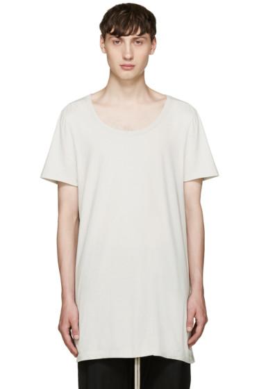 Rick Owens - Off-White Mastadon T-Shirt