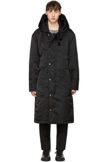 Jil Sander - Black Livorno Jacket