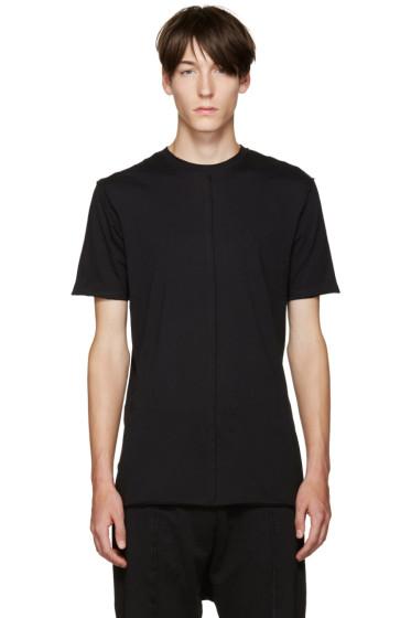 Damir Doma - Black Tarantino T-Shirt