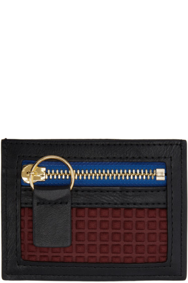 Kenzo - Multicolor Kombo Card Holder