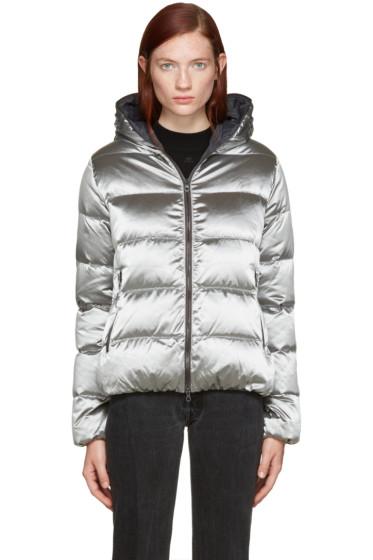 Duvetica - Silver Down Thiadue Jacket