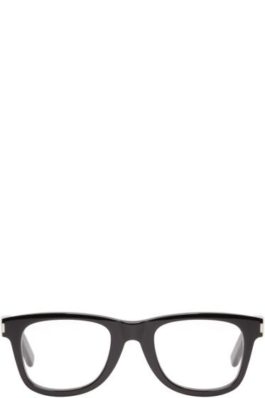 Saint Laurent - Black SL 50 Optical Glasses