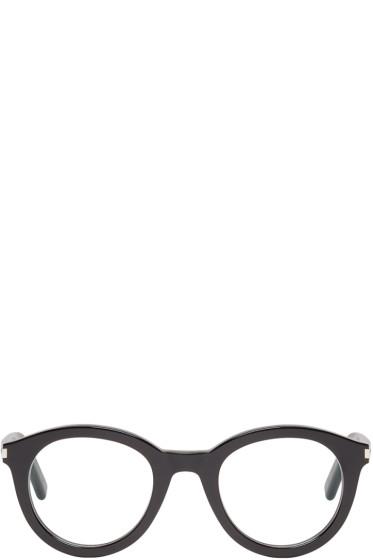 Saint Laurent - Black SL 105 Optical Glasses