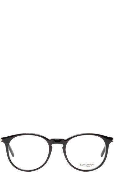 Saint Laurent - Black SL 106 Optical Glasses