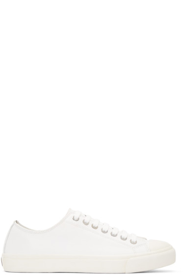 PS by Paul Smith - White Indie Sneakers