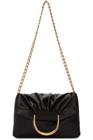 Stella McCartney - Black Nina Shoulder Bag