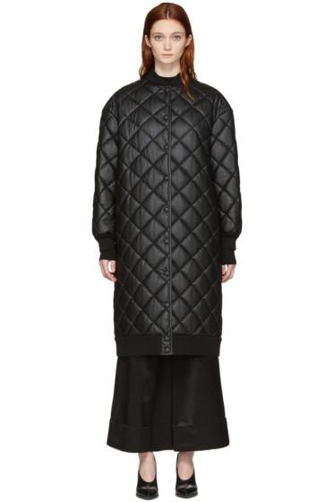 Stella McCartney - Black Marisa Coat