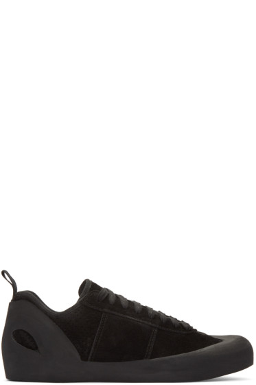 Christian Peau - Black CPT MD Sneakers