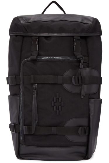 Marcelo Burlon County of Milan - Black Murallon Backpack