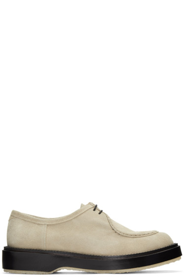 Adieu - Beige Type 80C Wallabees