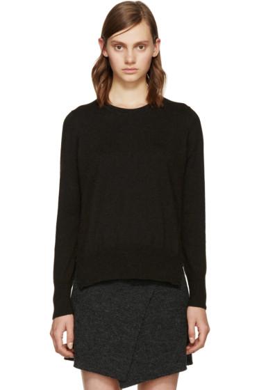 Isabel Marant Etoile - Black Kessy Pullover