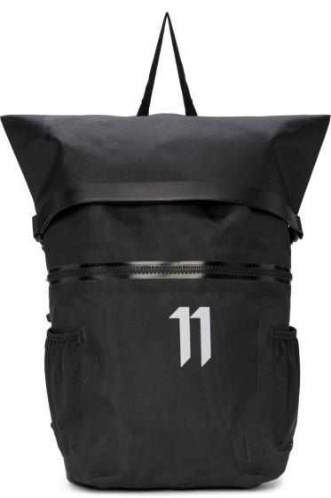 11 by Boris Bidjan Saberi - Black Mountain-X Backpack