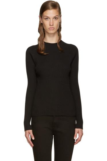 Won Hundred - Black Vega Sweater
