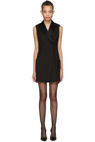 Pallas - Black Scylla Dress
