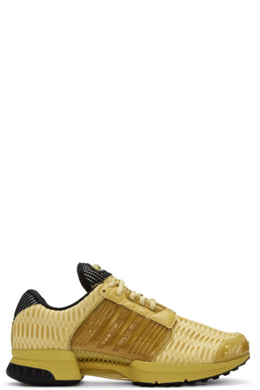 adidas Originals - Yellow Clima Cool 1 Sneakers