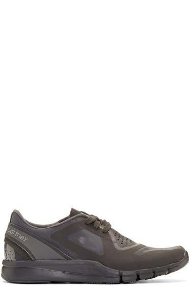 adidas by Stella McCartney - Grey Alayta Sneakers