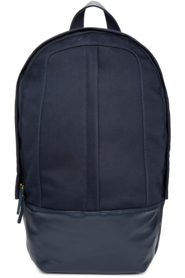 Haerfest - Navy H25 Arch Backpack