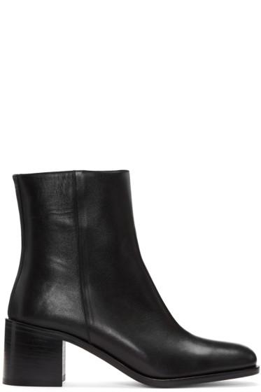 Maryam Nassir Zadeh - Black Fiorenza Boots