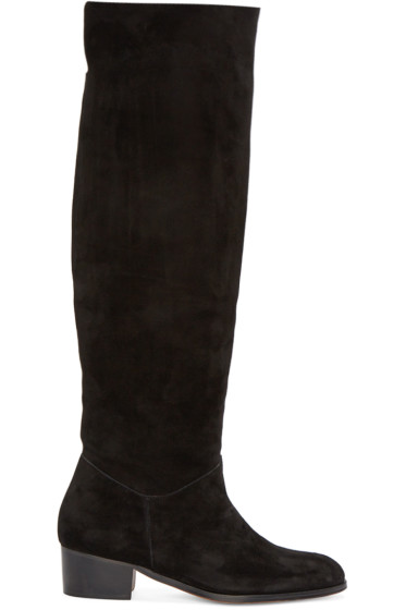 Maryam Nassir Zadeh - Black Elisa Boots