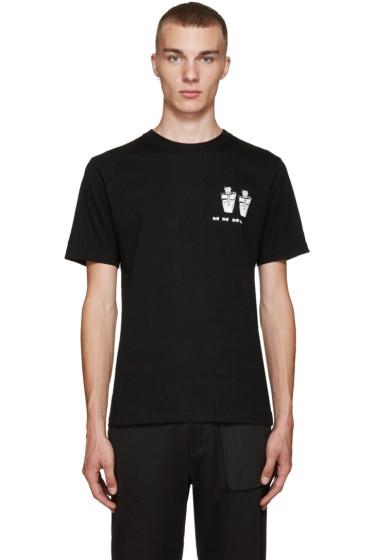 Perks and Mini - Black Magiz T-Shirt