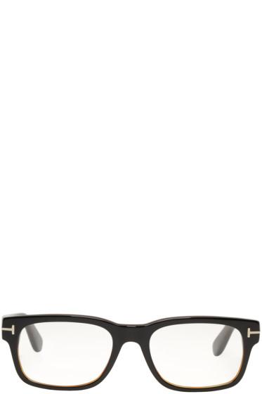 Tom Ford - Black TF5432 Glasses