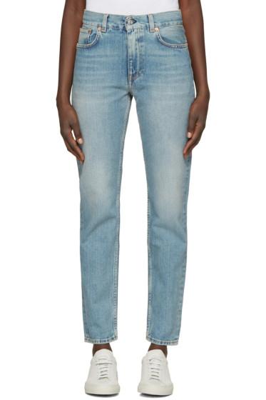 Acne Studios - Blue Boy Jeans