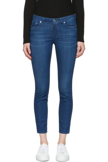 Acne Studios - Blue Skin 5 Jeans