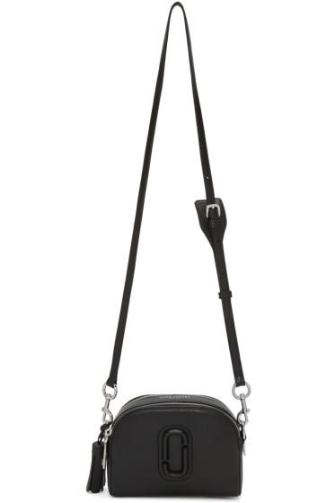 Marc Jacobs - Black Small Shutter Camera Bag