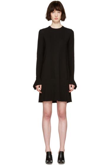 Proenza Schouler - Black Drop Waist Dress