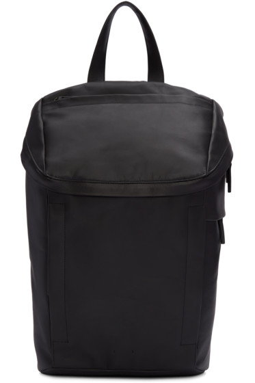 PB 0110 - Black CM 26 Backpck