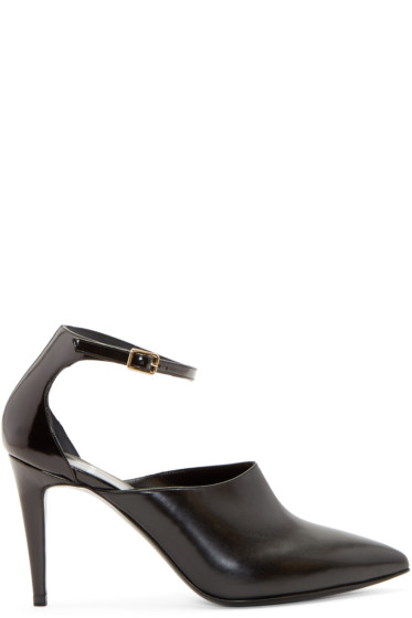 Pierre Hardy - Black Jerry Heels