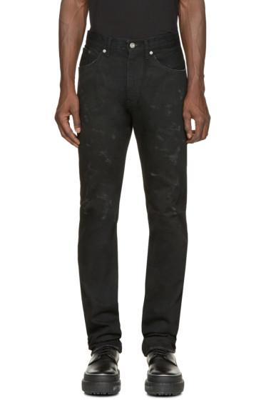 Christian Dada - Black 70's Skate Jeans