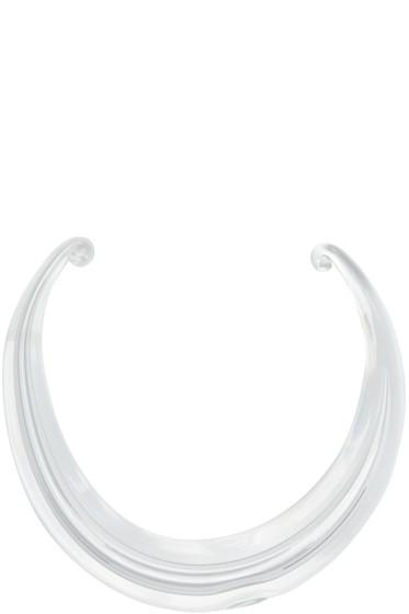 Thomas Tait - Glass Necklace