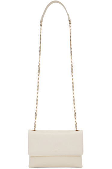 Lanvin - Ivory Mini Sugar Bag