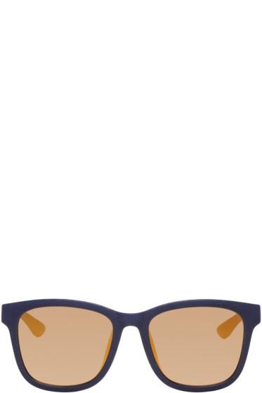 Mykita - Navy Levante Sunglasses