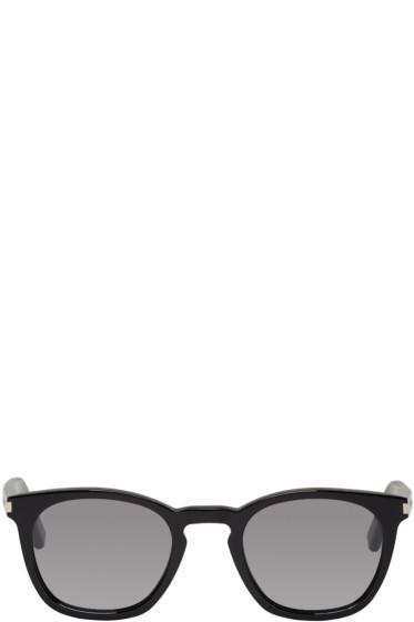Saint Laurent - Black SL 28 Sunglasses