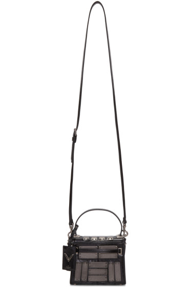 Valentino - Black Micro My Rockstud Bag
