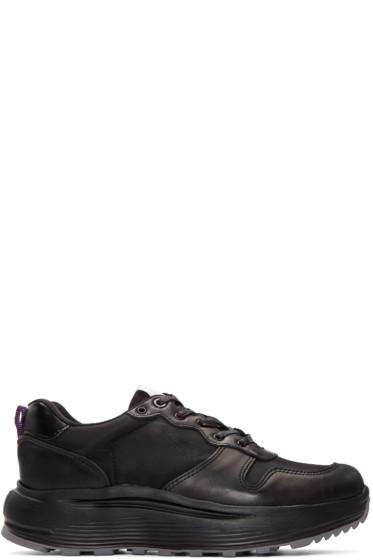 Eytys - Black Jet Combo Sneakers