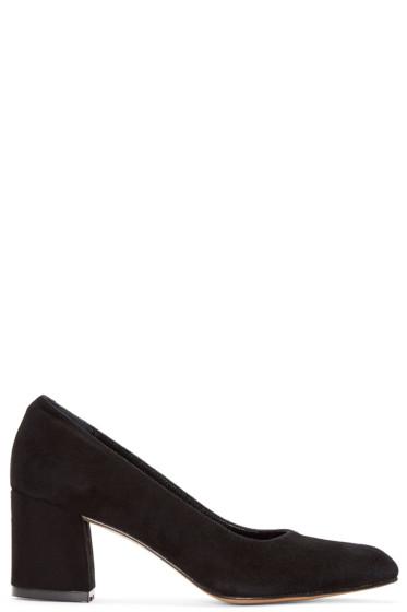 Maryam Nassir Zadeh - Black Maryam Heels