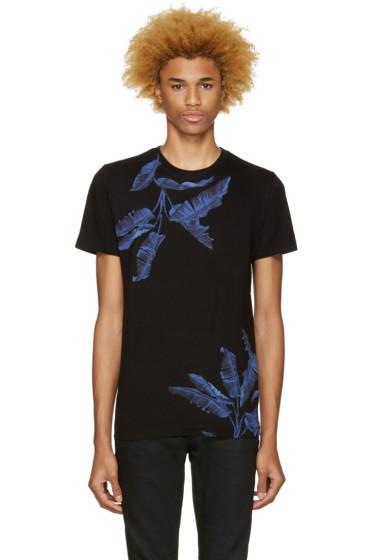 Diesel - Black T-Diego-Mn T-Shirt