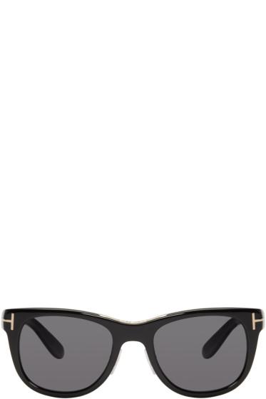 Tom Ford - Black Jack Sunglasses