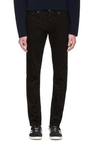 Levi's - Black 511 Jeans